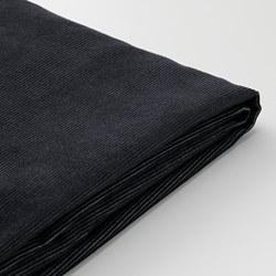 VIMLE - 三座位梳化連躺椅用布套, with wide armrests with headrest/Saxemara black-blue | IKEA 香港及澳門 - PE799633_S3