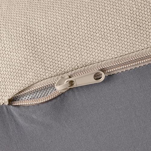 VIMLE - footstool with storage, Hallarp beige | IKEA Hong Kong and Macau - PE799681_S4