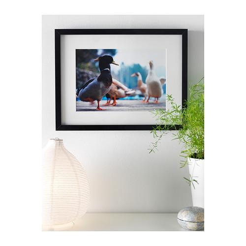 RIBBA - 畫框, 黑色 | IKEA 香港及澳門 - PE387925_S4