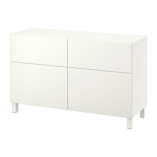 BESTÅ - storage combination w doors/drawers, Lappviken white | IKEA Hong Kong and Macau - PE538387_S4