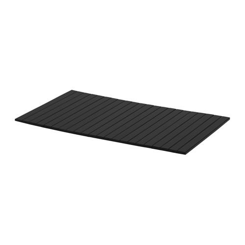 RÖDEBY - 扶手墊, 黑色 | IKEA 香港及澳門 - PE657760_S4