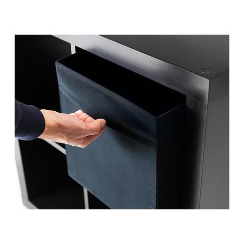 DRÖNA - box, black | IKEA Hong Kong and Macau - PE387956_S4