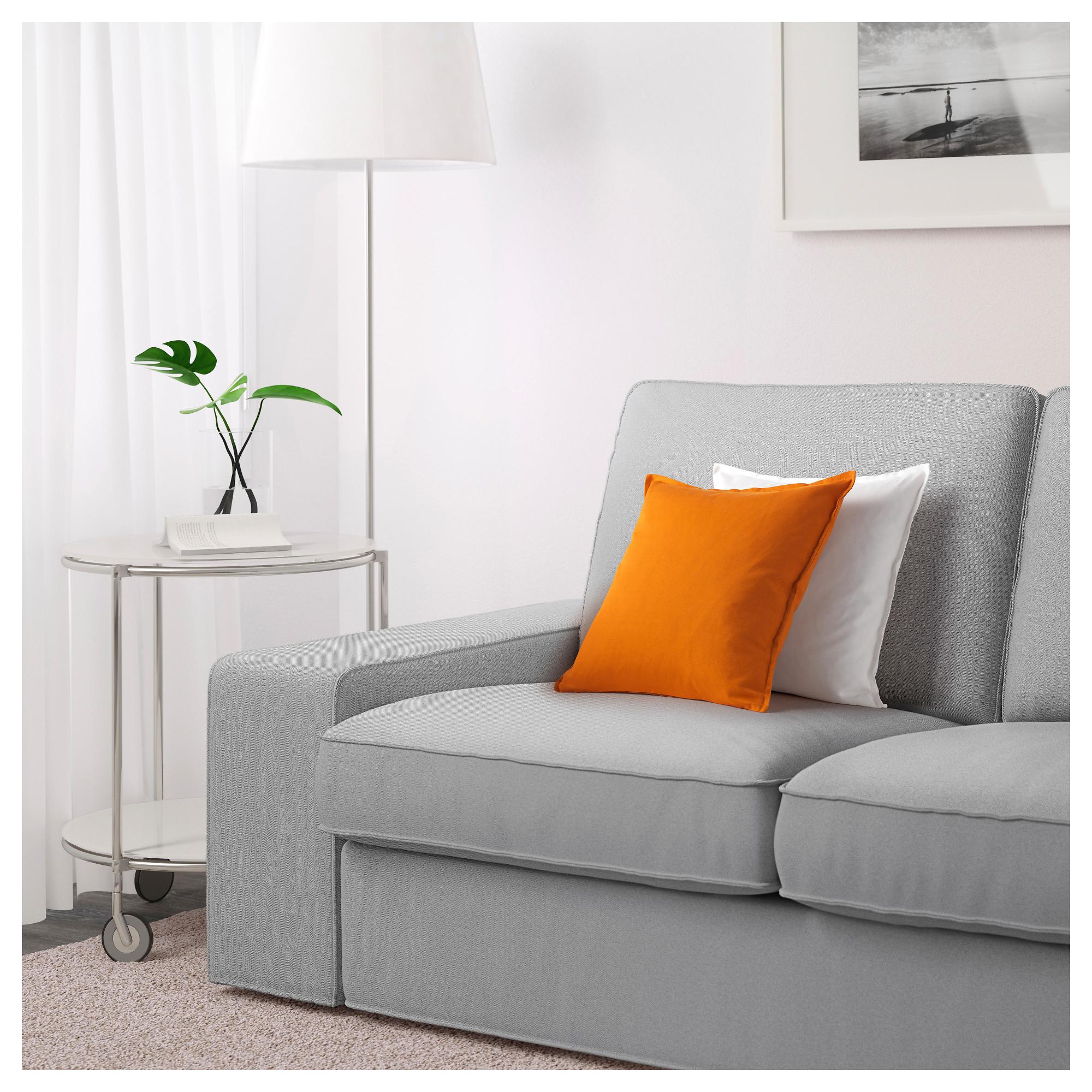 Incredible Kivik Two Seat Sofa Orrsta Light Grey Ikea Hong Kong Uwap Interior Chair Design Uwaporg