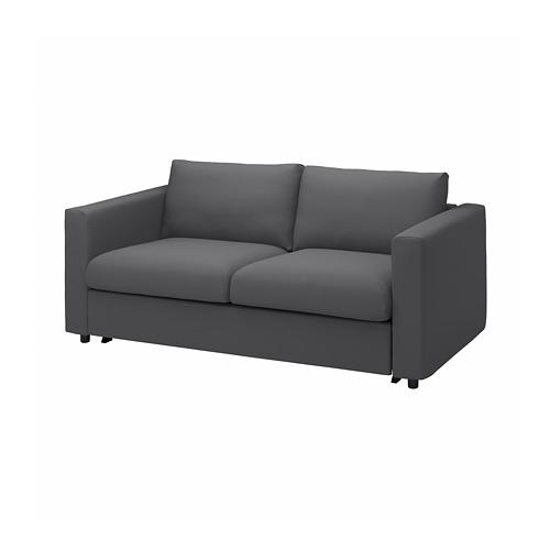 VIMLE - 兩座位梳化床, Hallarp grey | IKEA 香港及澳門 - PE799889_S4