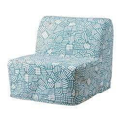 LYCKSELE LÖVÅS - 單座位梳化床, Tutstad 彩色 | IKEA 香港及澳門 - PE799954_S3