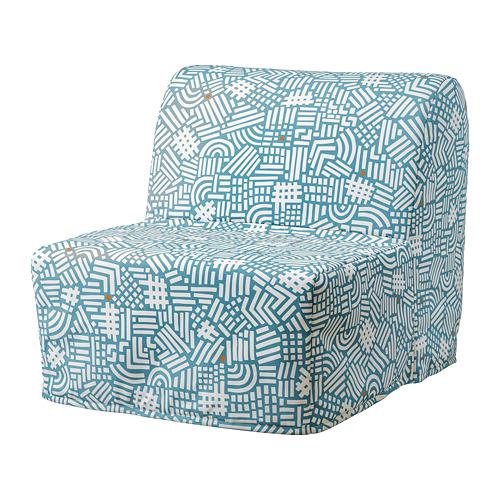 LYCKSELE LÖVÅS - 單座位梳化床, Tutstad 彩色 | IKEA 香港及澳門 - PE799954_S4