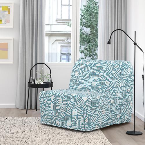 LYCKSELE LÖVÅS - 單座位梳化床, Tutstad 彩色 | IKEA 香港及澳門 - PE799955_S4