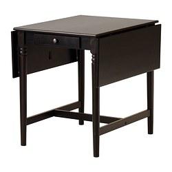 INGATORP - 摺板檯, 棕黑色 | IKEA 香港及澳門 - PE307925_S3