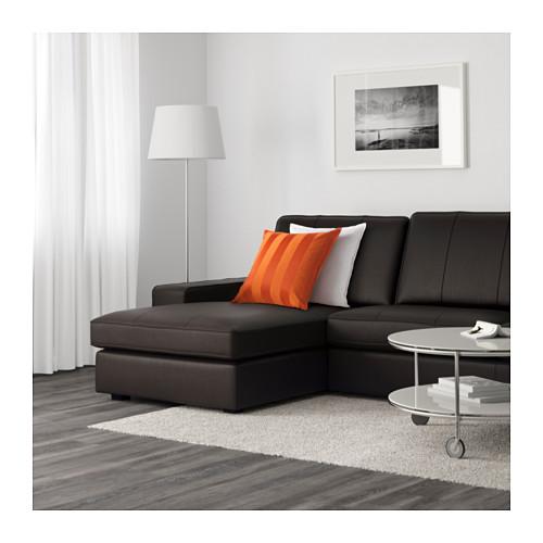 KIVIK - 四座位梳化, 連躺椅/Grann/Bomstad 深褐色 | IKEA 香港及澳門 - PE599159_S4