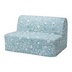 LYCKSELE MURBO - 2-seat sofa-bed, Tutstad multicolour | IKEA Hong Kong and Macau - PE799967_S3