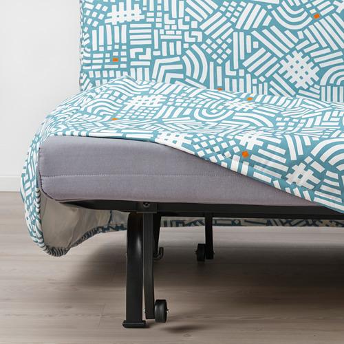 LYCKSELE LÖVÅS - 單座位梳化床, Tutstad 彩色 | IKEA 香港及澳門 - PE799979_S4