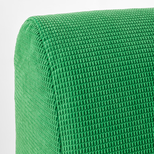 LYCKSELE MURBO - chair-bed, Vansbro bright green | IKEA Hong Kong and Macau - PE799984_S4