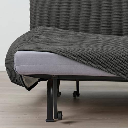 LYCKSELE MURBO - chair-bed, Vansbro dark grey   IKEA Hong Kong and Macau - PE799981_S4
