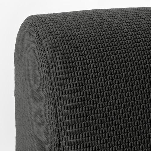 LYCKSELE MURBO - chair-bed, Vansbro dark grey   IKEA Hong Kong and Macau - PE799985_S4
