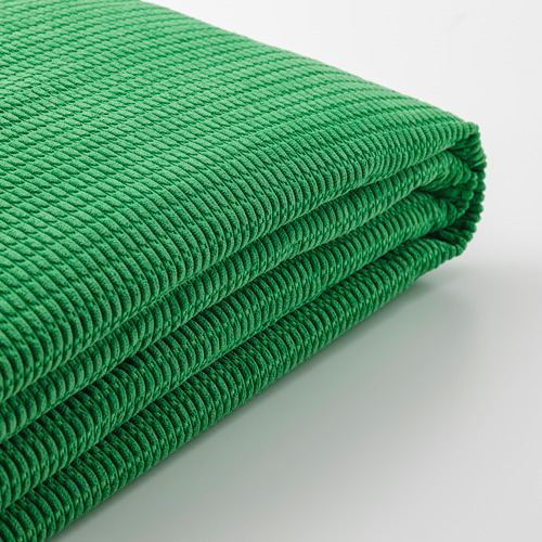 LYCKSELE - cover for chair-bed, Vansbro bright green   IKEA Hong Kong and Macau - PE799992_S4