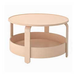 BORGEBY - 茶几, 樺木飾面 | IKEA 香港及澳門 - PE800016_S3