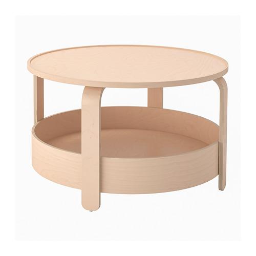 BORGEBY - 茶几, 樺木飾面   IKEA 香港及澳門 - PE800016_S4