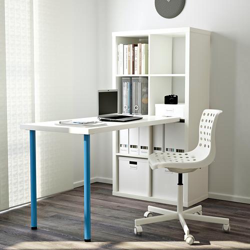 KALLAX desk combination