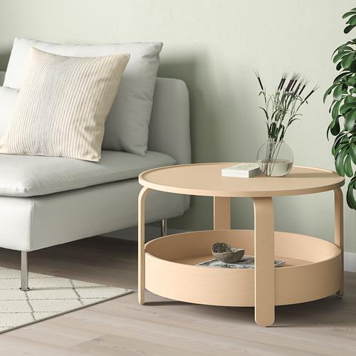 BORGEBY - 茶几, 樺木飾面   IKEA 香港及澳門 - PE800017_S4