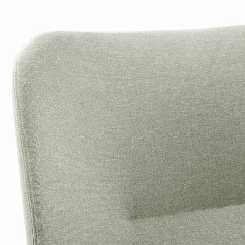 VEDBO - high-back armchair, Gunnared light green | IKEA Hong Kong and Macau - PE800043_S4