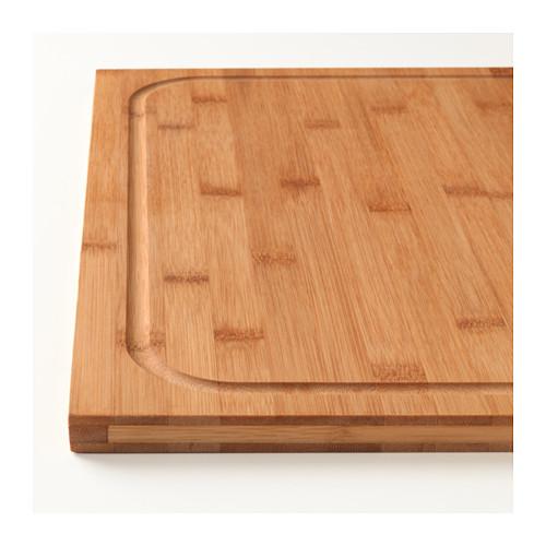 LÄMPLIG - 砧板, 竹 | IKEA 香港及澳門 - PE657994_S4