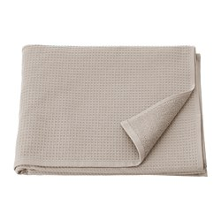 SALVIKEN - bath towel, dark beige   IKEA Hong Kong and Macau - PE779318_S3