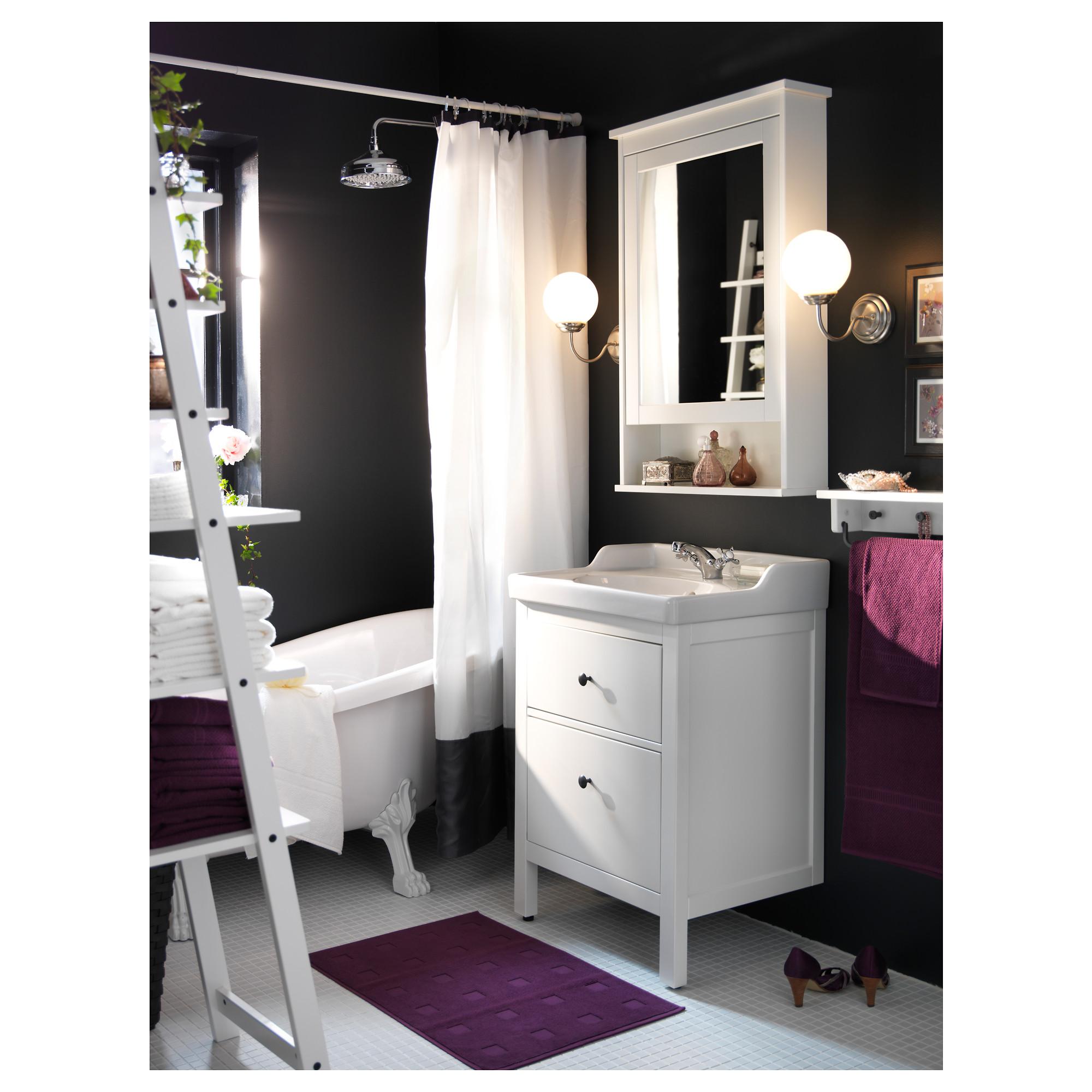 Hemnes Mirror Cabinet With 1 Door White Ikea Hong Kong And Macau