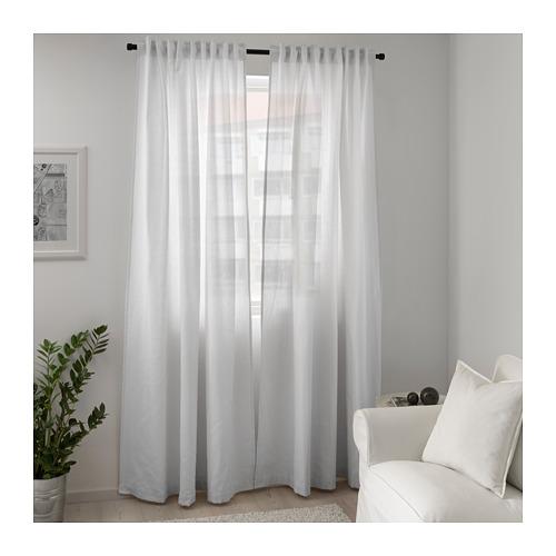 TIBAST 窗簾,一對