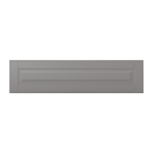 BODBYN - drawer front, grey | IKEA Hong Kong and Macau - PE308478_S4