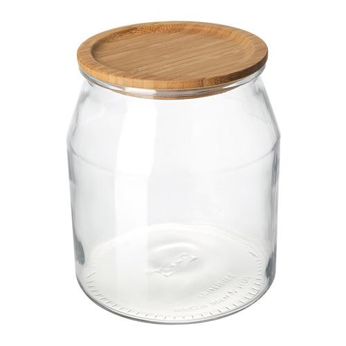 IKEA 365+ 連蓋瓶