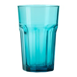 POKAL - glass, turquoise | IKEA Hong Kong and Macau - PE658170_S3