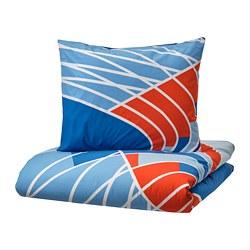 SPORTSLIG - 被套枕袋套裝   IKEA 香港及澳門 - PE800563_S3