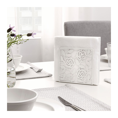 LIKSIDIG napkin holder