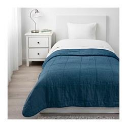 GULVED - 床冚, 深藍色 | IKEA 香港及澳門 - PE658349_S3