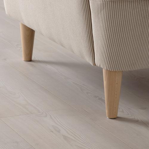 STRANDMON - 扶手椅, Kelinge 米黃色 | IKEA 香港及澳門 - PE800825_S4