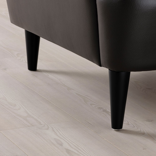 STRANDMON - 扶手椅, Grann/Bomstad 深褐色 | IKEA 香港及澳門 - PE800831_S4