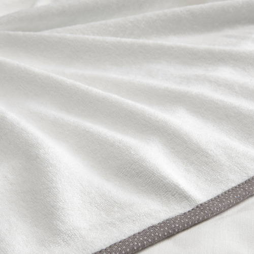 VÄDRA - 嬰兒墊布套, 白色 | IKEA 香港及澳門 - PE800841_S4