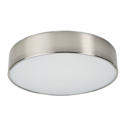VIRRMO - LED天花燈, 鍍鎳   IKEA 香港及澳門 - PE800848_S4
