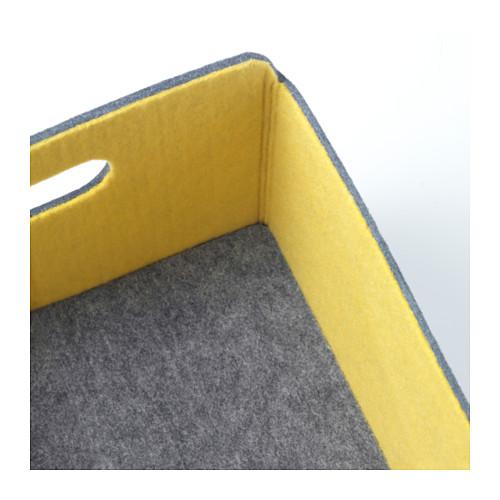 BESTÅ - box, yellow | IKEA Hong Kong and Macau - PE536246_S4