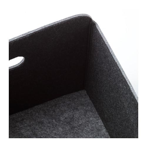 BESTÅ - 貯物箱, 灰色 | IKEA 香港及澳門 - PE536243_S4