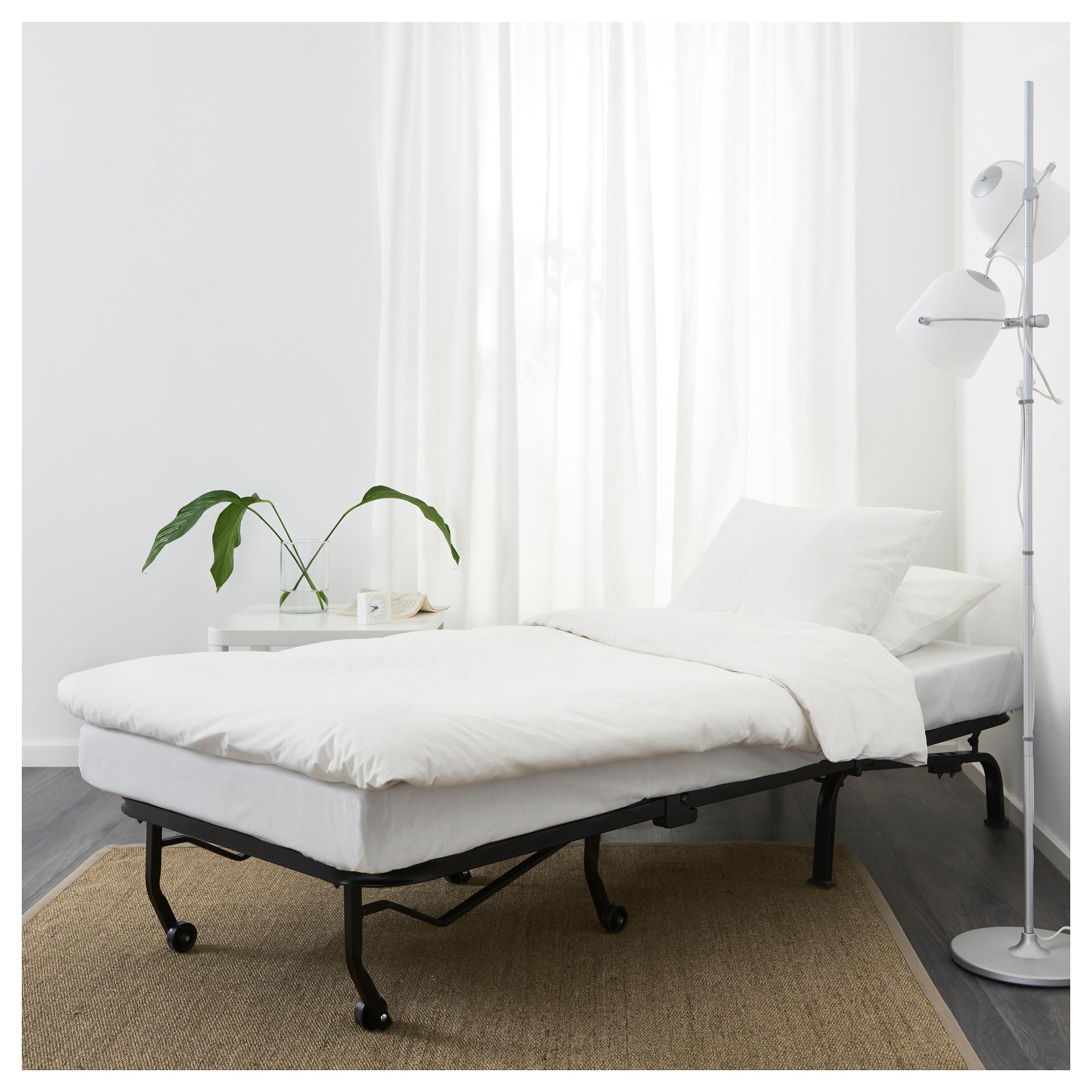 Fantastic Lycksele Lovas Chair Bed Vallarum Grey Ikea Hong Kong Inzonedesignstudio Interior Chair Design Inzonedesignstudiocom