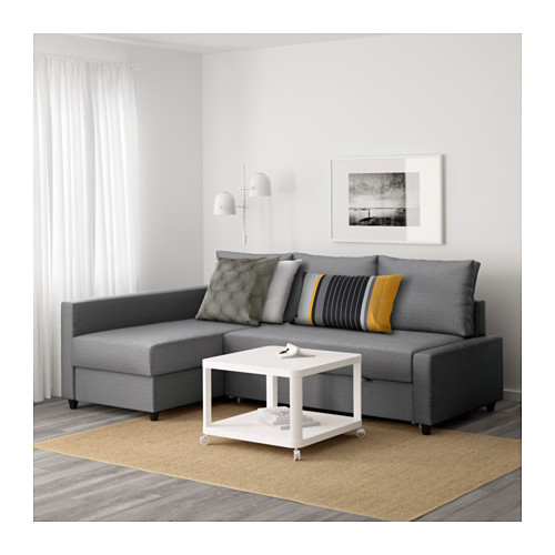 FRIHETEN - corner sofa-bed with storage, Skiftebo dark grey | IKEA Hong Kong and Macau - PE600296_S4