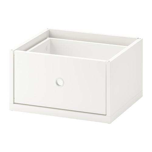 ELVARLI - 抽屜, 白色   IKEA 香港及澳門 - PE746956_S4