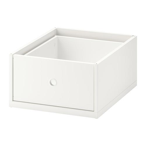 ELVARLI - 抽屜, 白色   IKEA 香港及澳門 - PE746959_S4