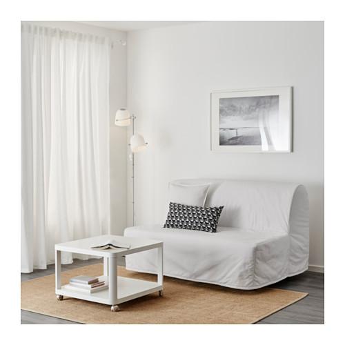 LYCKSELE LÖVÅS 兩座位梳化床