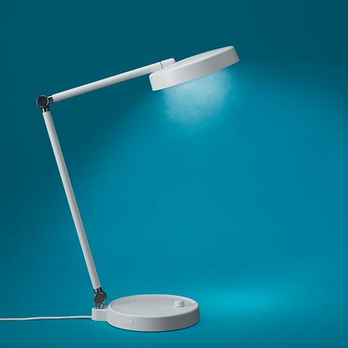 ORSALA - LED工作燈, 可調式 白色   IKEA 香港及澳門 - PE803157_S4