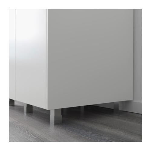 UTBY - leg, stainless steel | IKEA Hong Kong and Macau - PE600405_S4