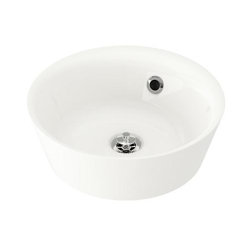 KATTEVIK - 櫃台板用洗手盆, 白色   IKEA 香港及澳門 - PE658664_S4