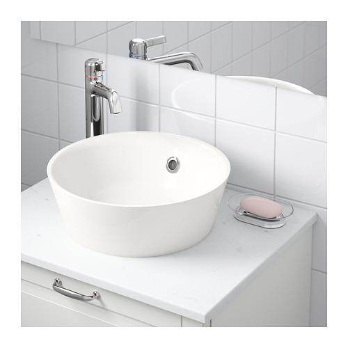 KATTEVIK - 櫃台板用洗手盆, 白色   IKEA 香港及澳門 - PE658663_S4