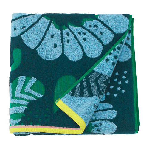 SANDVILAN 浴巾